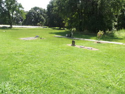 Marshall Hill Cemetery
