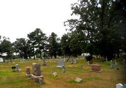 Little Wolf Cemetery