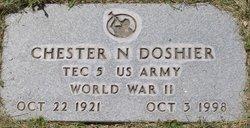 Chester Norman Doshier