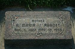 Annie Marie Abbott
