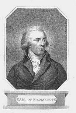 William , 4th Earl of Kilmarnock Boyd