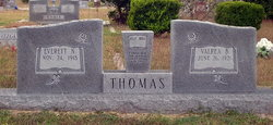 Everett N. Thomas