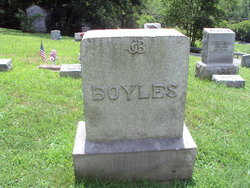 Harold D. Boyles