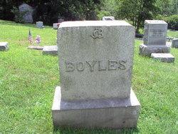 Jack Boyles