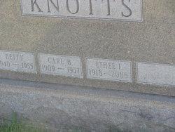 Carl H. Knotts