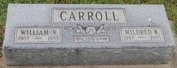 Mildred K. <i>Zike</i> Carroll