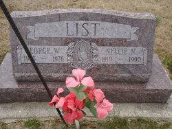 George List
