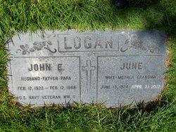 John Edward Logan