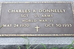 Charles R Donnelly