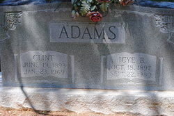 Clint Adams