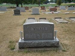 Frank McDonald Walker