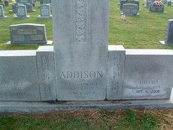Thelma <i>Judd</i> Addison