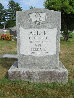 George J. Aller