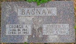 George Anthony Basnaw