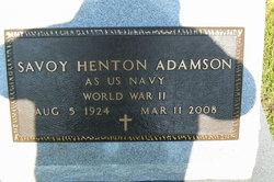 Savoy Henton Adamson