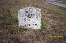 Barthana <i>Cross</i> Brown