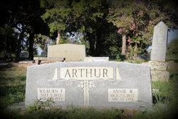 Wilburn Frank Arthur