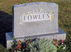 Ella G. <i>Poole</i> Fowles