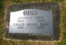 Grace Irene <i>Albee</i> Dow