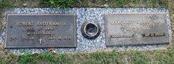 Margaret Jane <i>Watkinson</i> Badtram