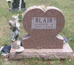 Genvia Ann Blair