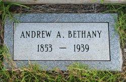 Alsa Anderson Bethany