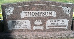 Harley Thompson