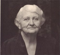 Emma Ethel <i>Bagwell</i> Hale