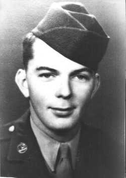 Sgt Henry Joseph Hank Gendron, Jr