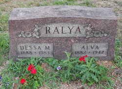 Dessa Mae <i>Brown</i> Ralya