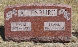 Frank N. Altenburg