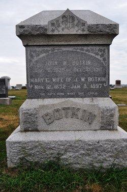 John Wesley Botkin