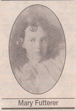 Mary K. Futterer