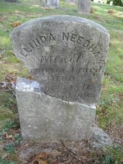 Melinda <i>Needham</i> Agard