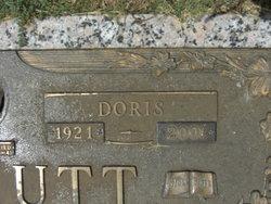 Doris M. <i>Hastings</i> Curnutt