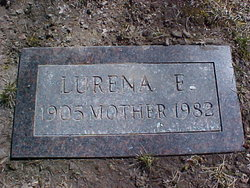 Lurena Eva Rena <i>Moorhead</i> Bischoff