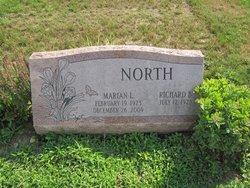 Richard B. Dick North