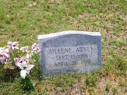 Aileen Abney