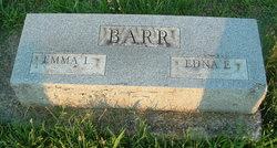 Edna E Barr