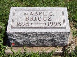 Mabel <i>Crawford</i> Briggs