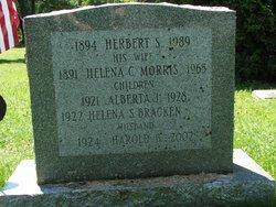 Herbert Stanley Hodsdon