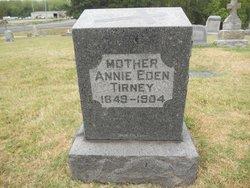 Annie <i>MacDonald</i> Tirney