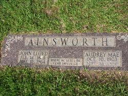John Lloyd Ainsworth