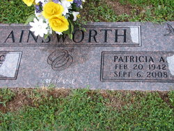 Patricia A. Ainsworth