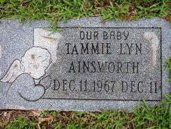 Tammie Lyn Ainsworth