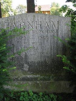 Laurence B Farnham