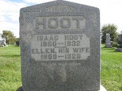 Isaac Hoot