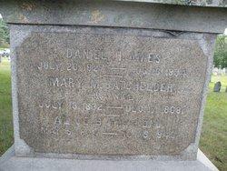 Daniel H Ames