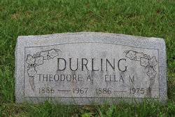 Theodore A. Durling