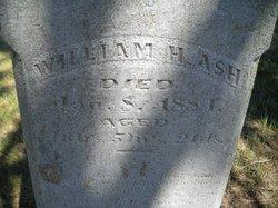 William H. Ash